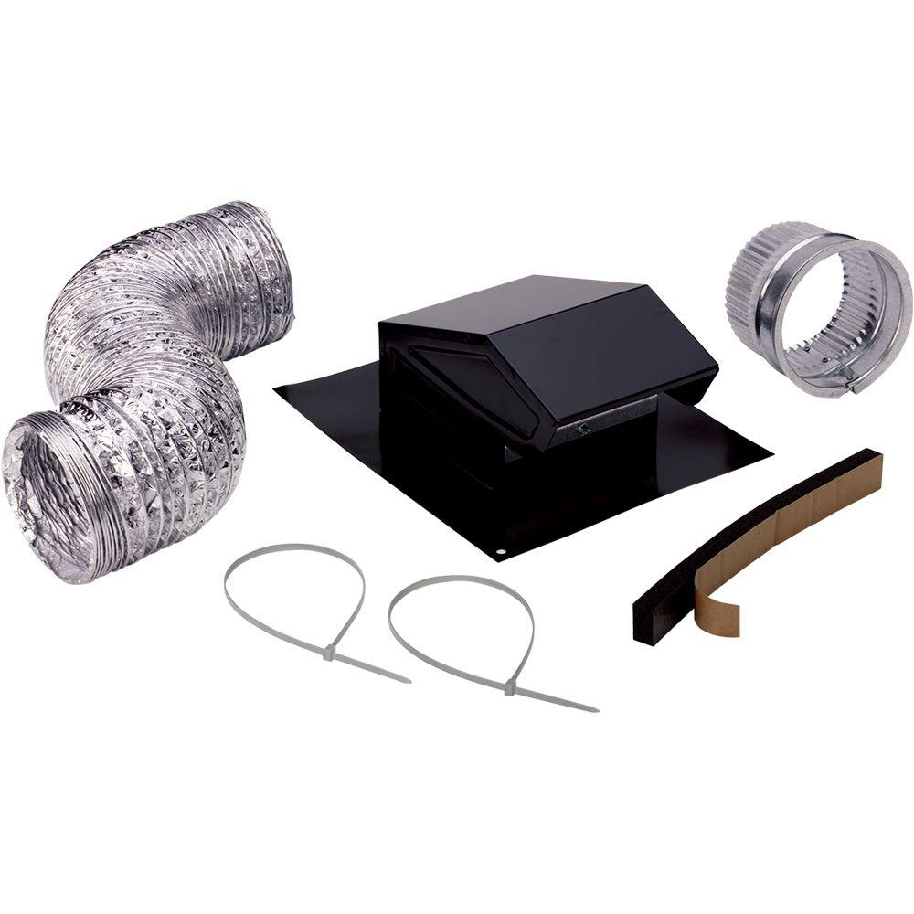 Exhaust Fan Roof Vent Broan Roof Vent Kit