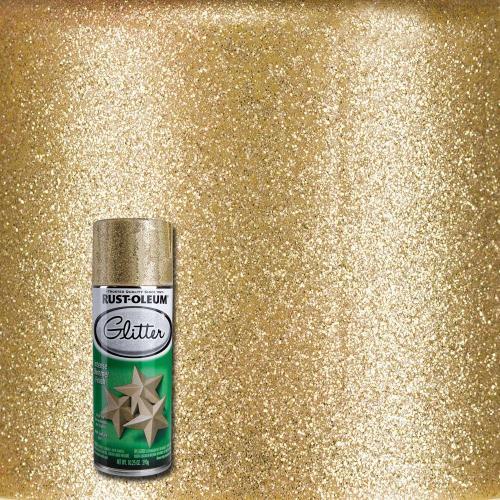 Medium Of Crackle Spray Paint