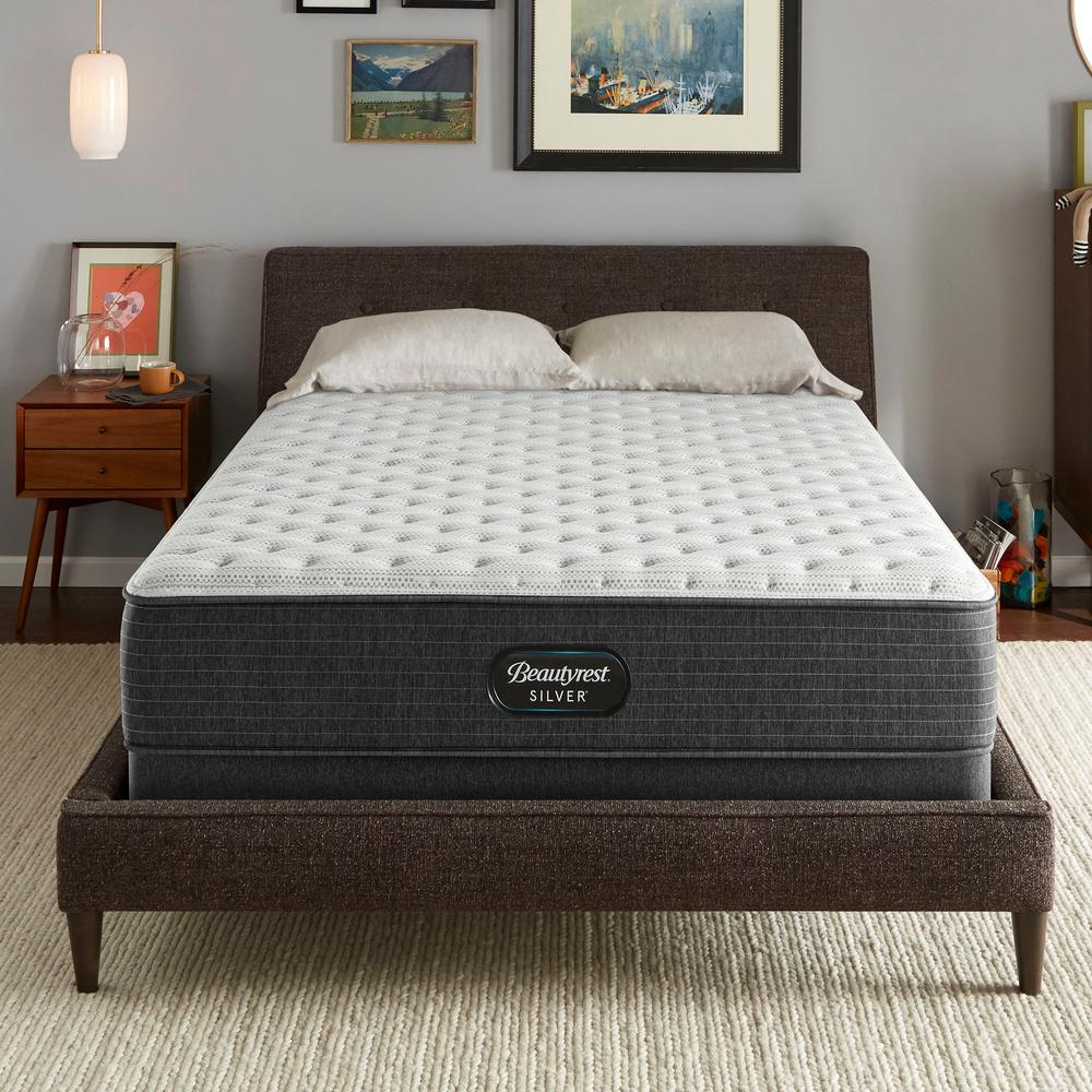 Extra Firm Mattress Topper Beautyrest Silver Brs900 Full Extra Firm Mattress 700810102 1030