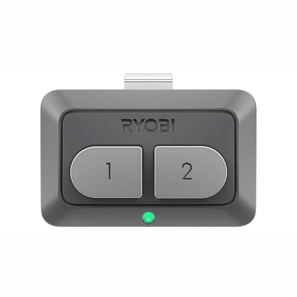 Garage Door Opener Remote Set Up Ryobi Garage Door Opener Car Remote