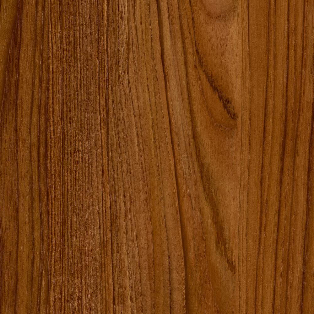 Teak Wandplank Trafficmaster Take Home Sample Teak Luxury Vinyl Plank Flooring 4 In X 4 In