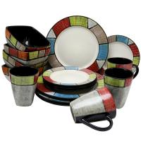Colored Dinnerware & ... Large Size Of ...