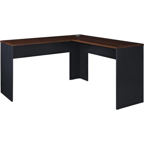 Medium Of Computer Desk L Shaped