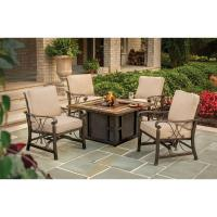 Fire Pits - Outdoor Heating - The Home Depot