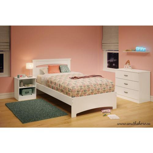 Medium Of Twin Bed Set