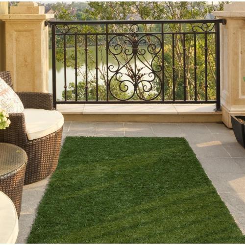 Medium Of Indoor Grass Garden