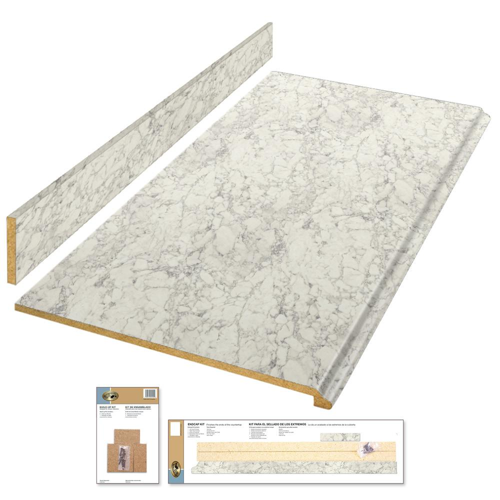 Hd Formica Countertops Laminate Countertops Countertops The Home Depot