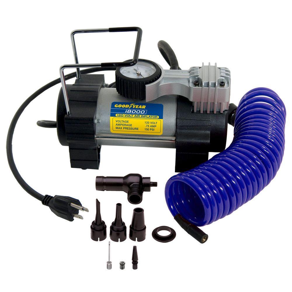 tire compressor 12 volt light wiring diagram