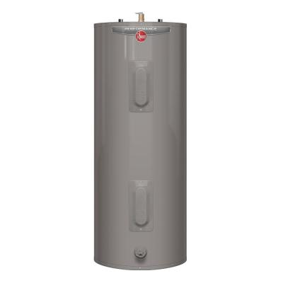 Rheem Performance 40 Gal Medium 6 Year 3800/3800-Watt Elements