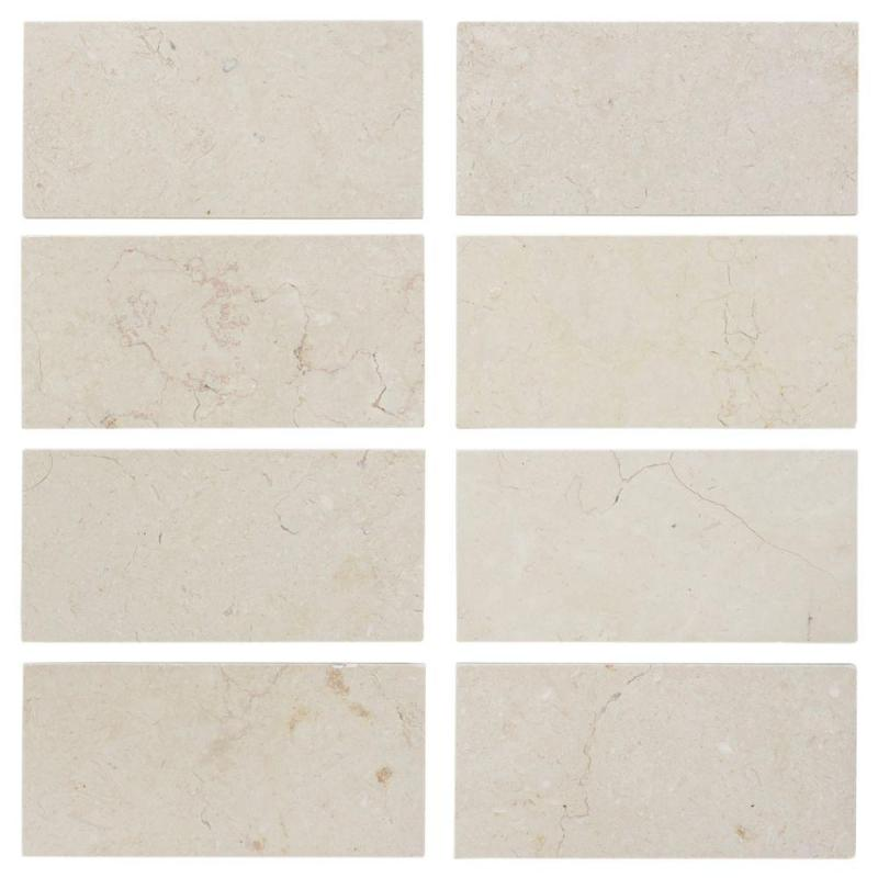 Large Of Marble Subway Tile