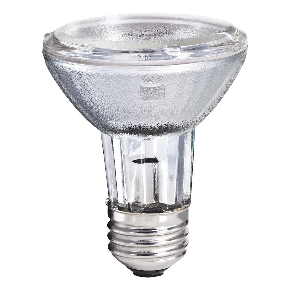 Halogen Spotlight Bulbs Philips 39 Watt Equivalent Halogen Par20 Dimmable Spotlight Bulb