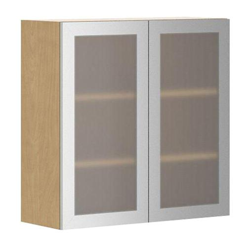 Medium Of Kitchen Cabinets With Glass Doors