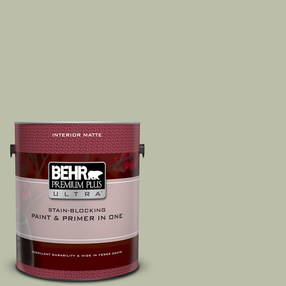 Urban Nature Interieur Behr Premium Plus Ultra 1 Gal S380 3 Urban Nature Matte Interior Paint And Primer In One