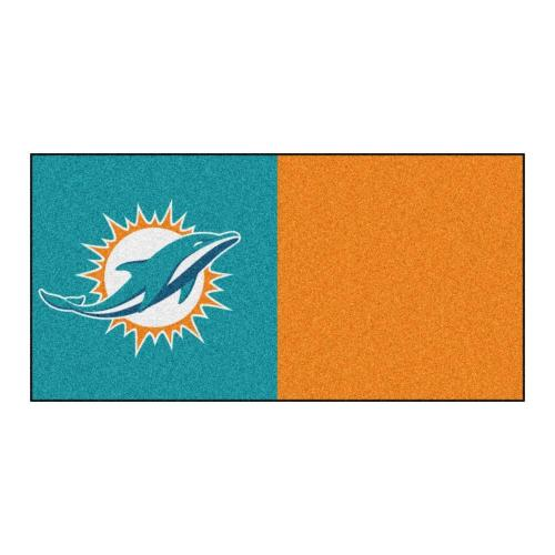 Medium Of Dolphin Carpet And Tile
