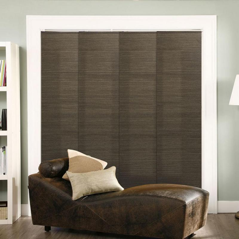 Large Of Panel Track Blinds
