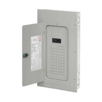 Eaton Power Outlet Panel-CHU4S - The Home Depot