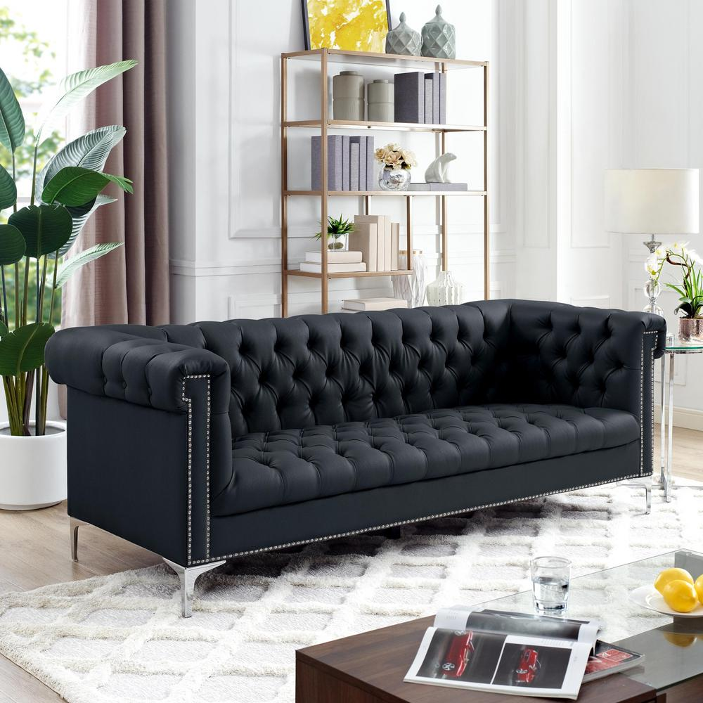 33 8 Sofas Living Room Furniture The Home Depot
