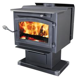 Small Of Indoor Wood Furnace