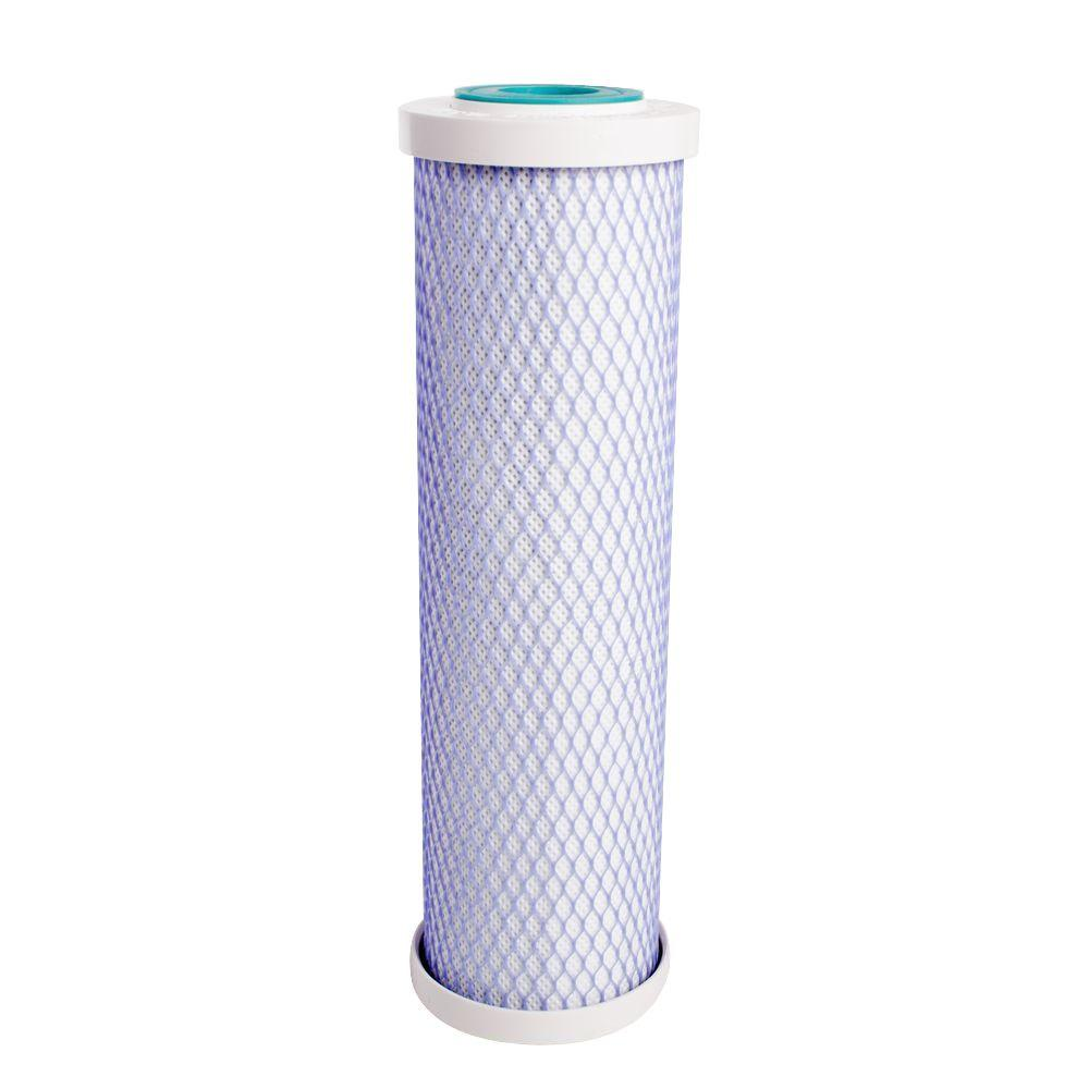 Carbon Water Filter System Anchor Usa Carbon Block Replacement Filter Cartridge For Countertop Water Filtration Systems