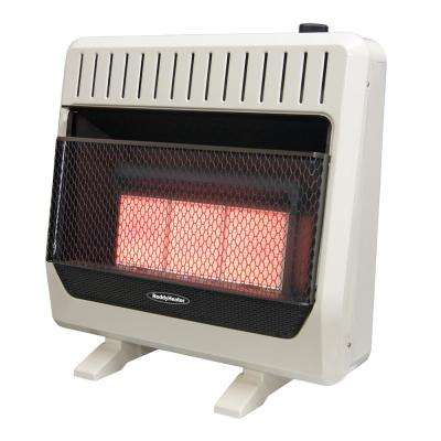 Gas Wall Heaters - Wall Heaters - The Home Depot