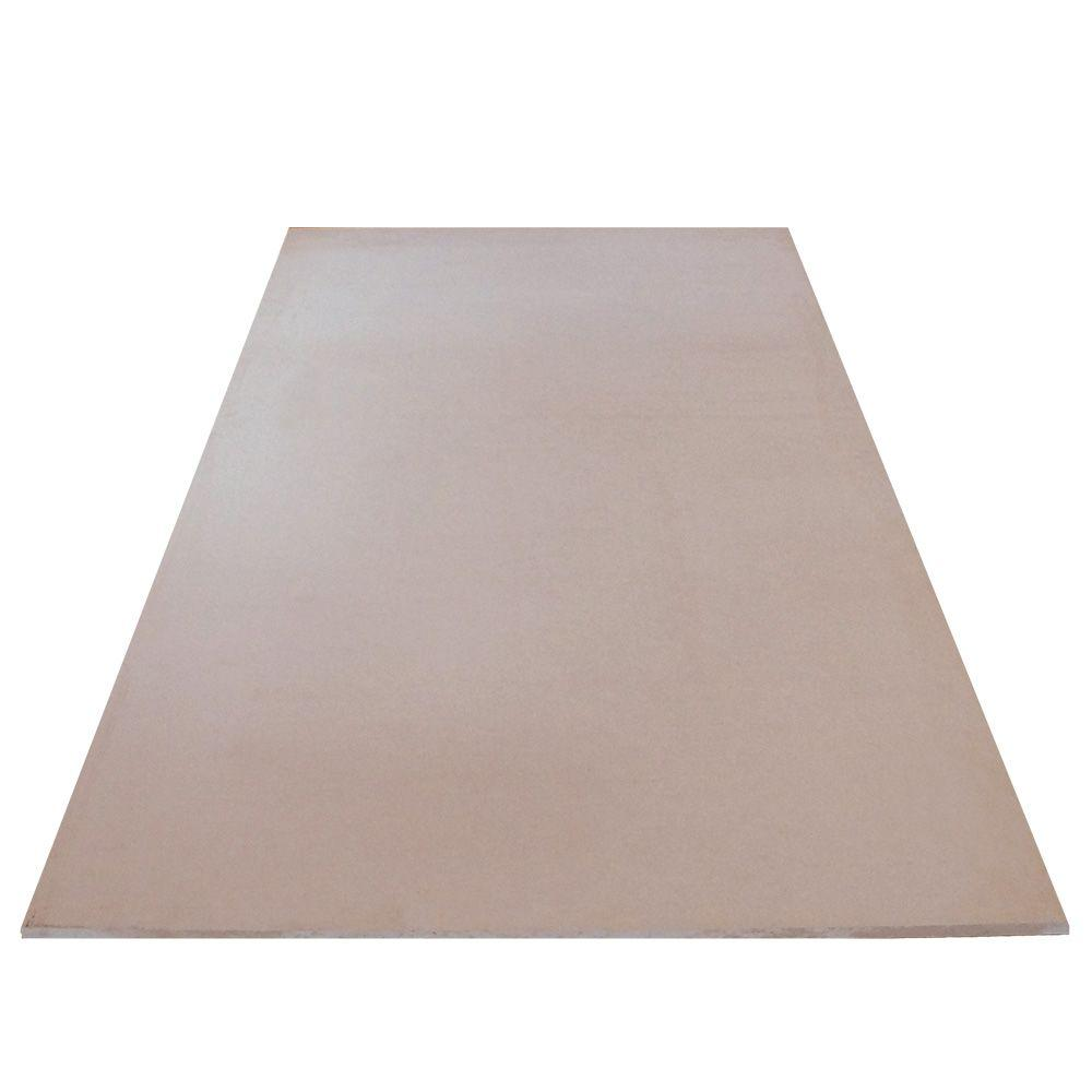 Mdf Panel Mdf Panel Common 5 8 In X 4 Ft X 8 Ft Actual 625 In X 49 In X 97 In