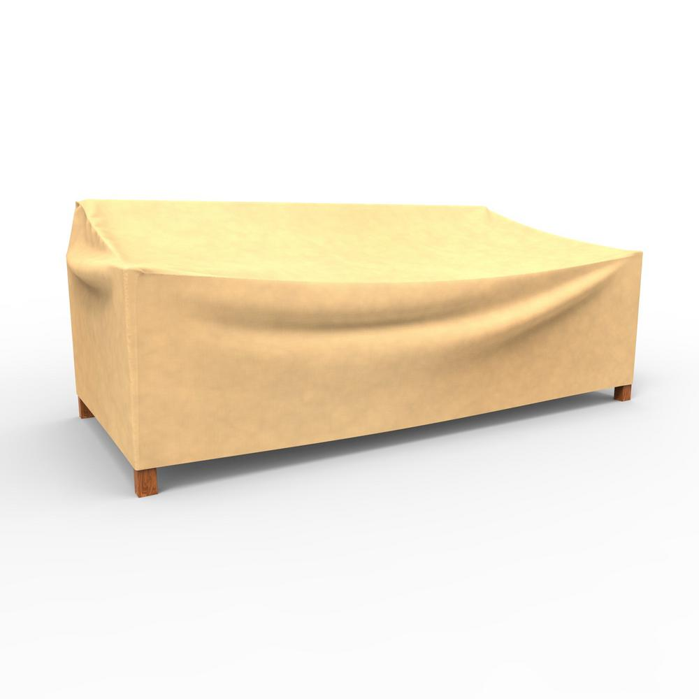 Quality Sofa Covers Budge All Seasons Extra Large Patio Sofa Covers