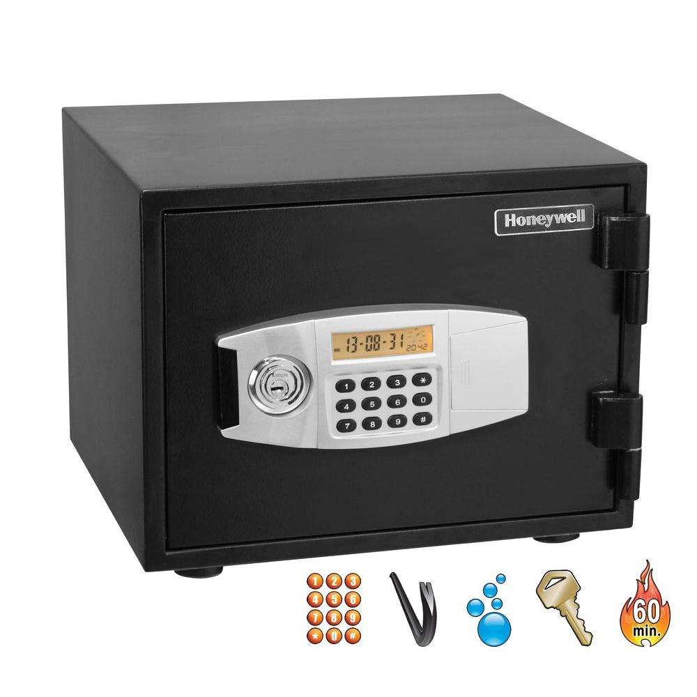 Honeywell 052 Cu Ft Fire Safe With Programmable Digital