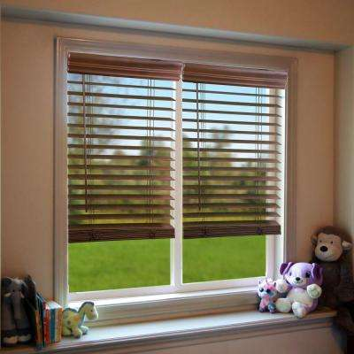 Perfect Lift Window Treatment - Cordless - Window Treatments - The