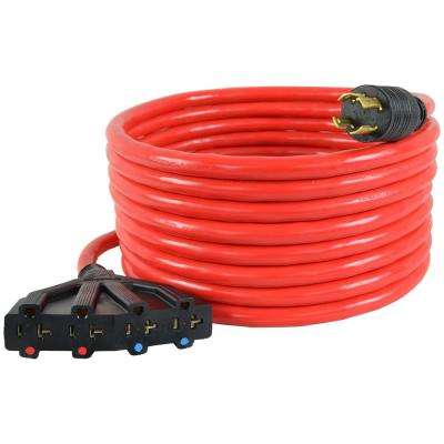 Generator Cords - Extension Cords - The Home Depot