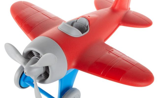 Hey Play Propeller Model Airplane Toy Hw4200009 The
