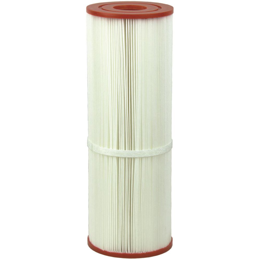 Jacuzzi Triclops Pool Filter Cartridge Poolmaster Pool Filter Cartridge For Jacuzzi Cfr 37 42 3533 00 R Pool Filter