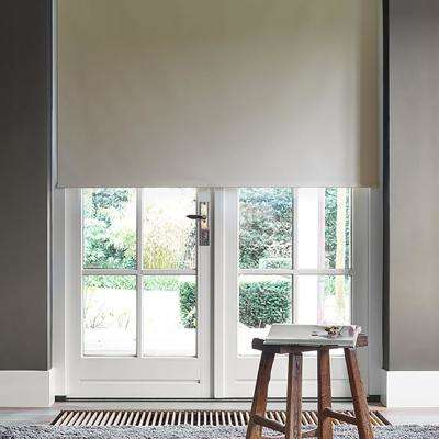 Blackout - Roller Shades - Shades - The Home Depot