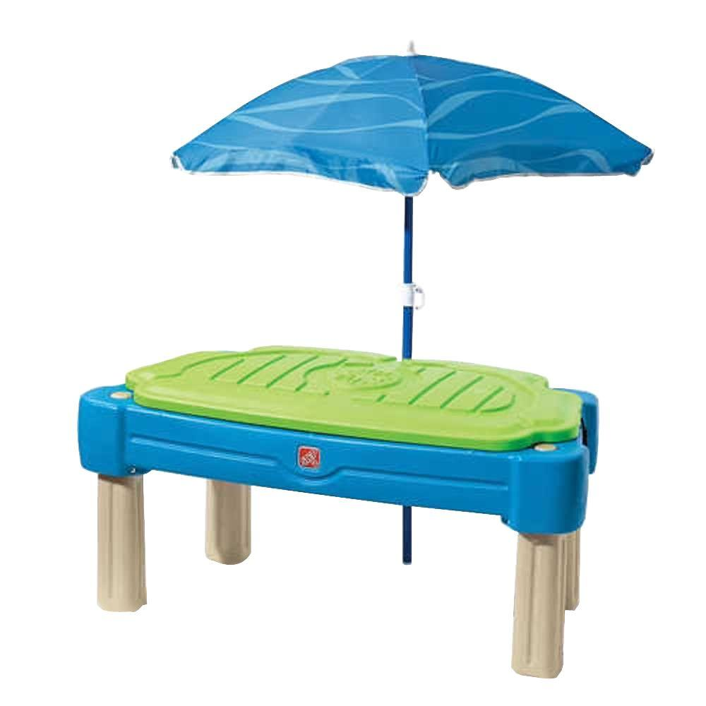Big W Sand Pit Cascading Cove Sand And Water Table
