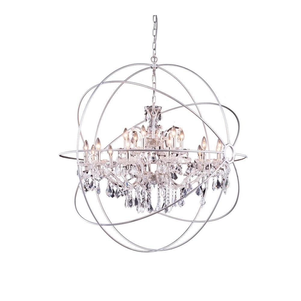 Elegant Lighting Geneva 18