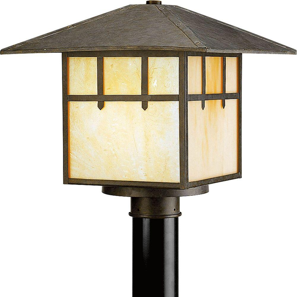 Arts And Crafts Mission Style Outdoor Lighting Outdoor