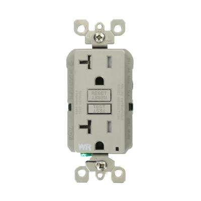 GFCI - Outdoor - Electrical Outlets  Receptacles - Wiring Devices