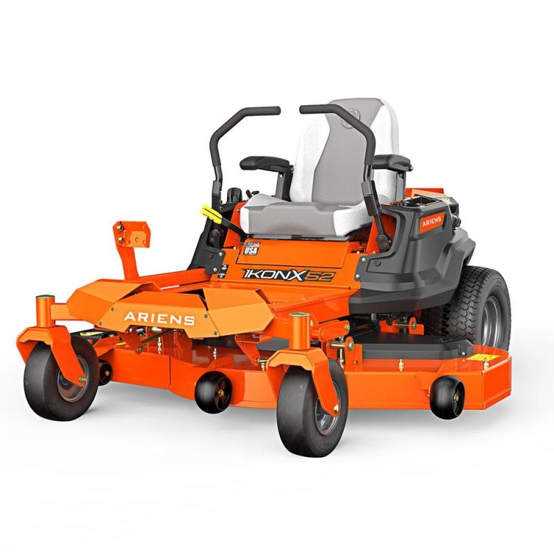 Large Of Zero Turn Mowers Lowes