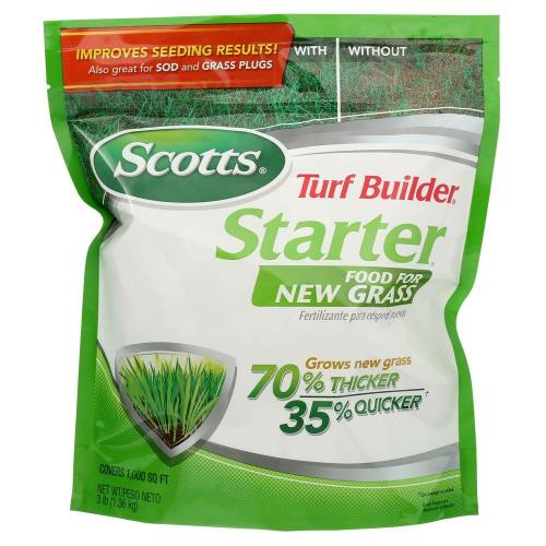 Medium Of Scotts Crabgrass Preventer