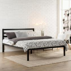 Small Of Platform Bed Frame Queen