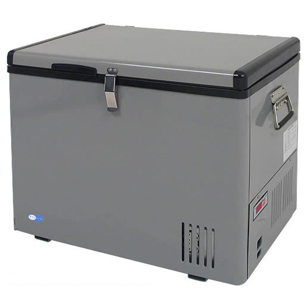 Small Portable Fridge Whynter 1 75 Cu Ft Portable Freezer