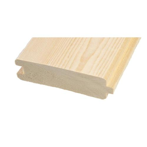 Medium Of Tongue And Groove Decking