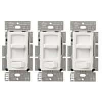 Lutron Skylark Contour 150-Watt Single-Pole/3-Way LED/CFL ...
