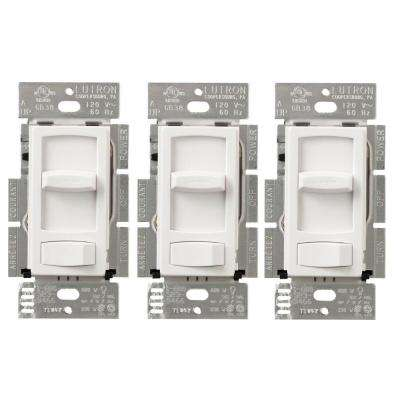 Lutron - 3-Way - Dimmers - Wiring Devices  Light Controls - The