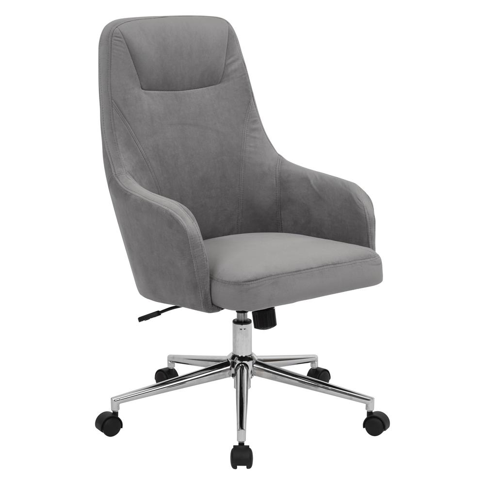 Grey Desk Chair Marigold Desk Chair