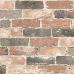 Small Crop Of Brick Wall Paper