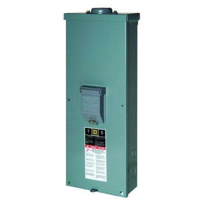 Outdoor - Main Breaker Load Centers - Breaker Boxes - The Home Depot