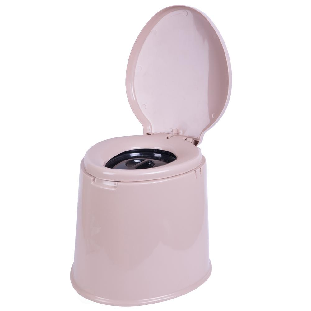 Camping Toilet Playberg Non Electric Waterless Portable Travel Toilet For Hiking And Camping