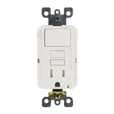 GFCI - Combo Switch - Electrical Outlets  Receptacles - Wiring