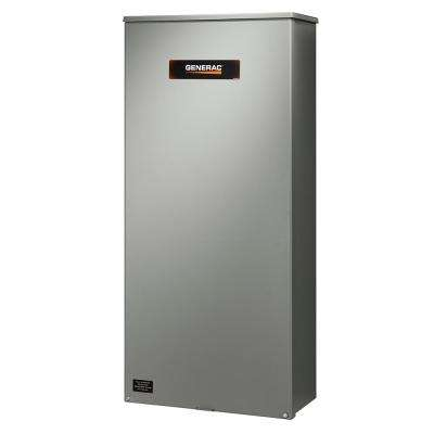 Generac - Transfer Switches - Generator Accessories - The Home Depot