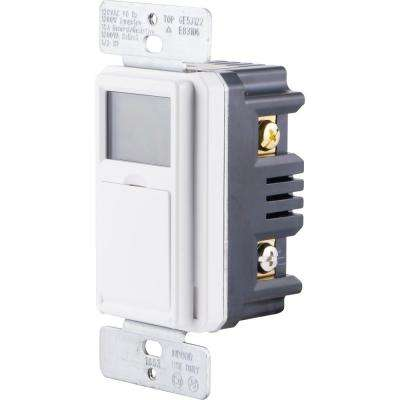 LED - In-Wall - Timers - Wiring Devices  Light Controls - The Home